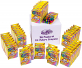 Creative Kids 864 Crayons Classpack, 36 Boxes of 24 Count Bulk