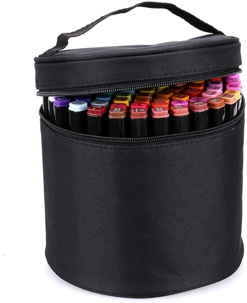 Multifunction Marker Case for 80 Markers