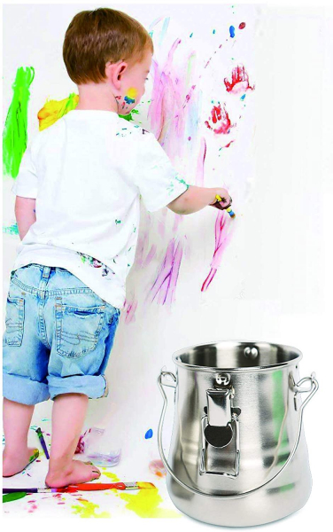 Stainless Steel Oil Paint Brush Washer